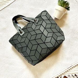 Patricia Luca Geometric Bag
